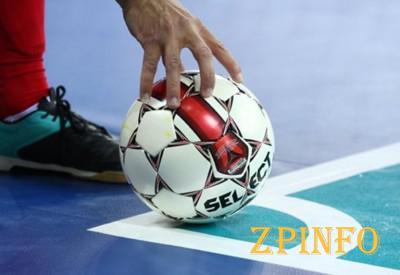 В Запорожье завтра разыграют Суперкубок по мини-футболу