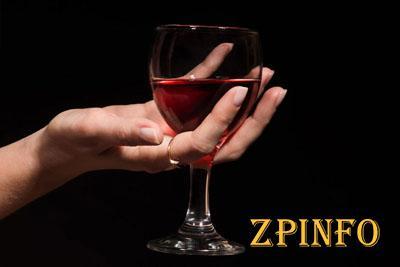 В Запорожье женщина напилась с неизвестным и получила по лицу