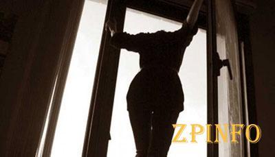 В Запорожье женщина выпрыгнула из окна многоэтажки