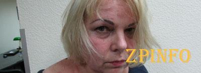 """В Запорожье женщину избили за """"сепаратистские"""" разговоры"""