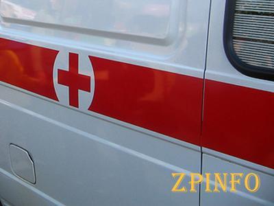 В Запорожье жестоко избит 43-летний мужчина
