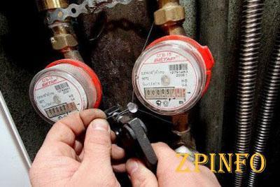 В запорожских домах установят еще 804 тепловых счетчика