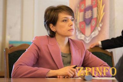 В Запорожский регион прибудет министр