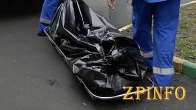 В Запорожской квартире нашли тело мужчины