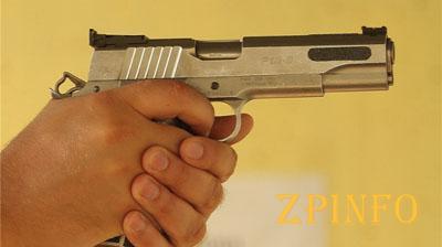 В Запорожской области 20-летний парень стрелял в 16-летнюю девушку