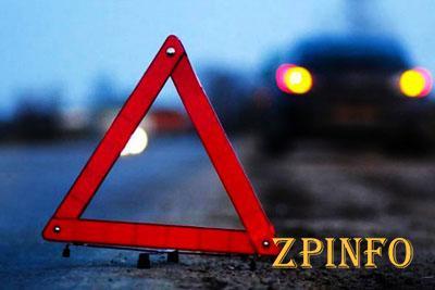 В Запорожской области автомобиль сбил подростка