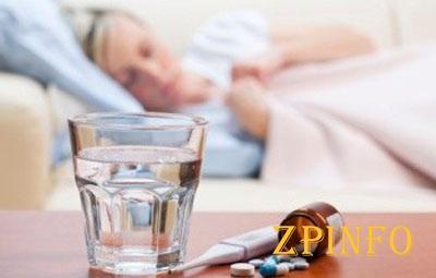 В Запорожской области еще одна женщина умерла от гриппа