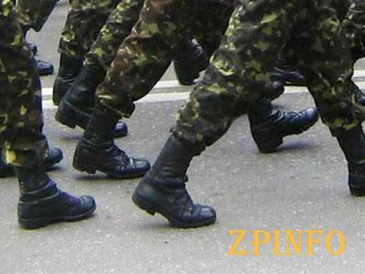 В Запорожской области мобилизуют еще 760 человек
