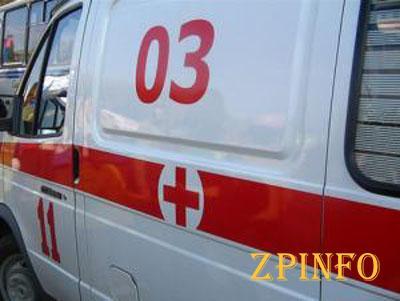 В Запорожской области мужчина хотел украсть сигарету, а получил пулю