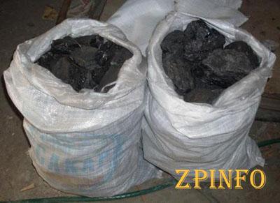 В Запорожской области мужчина пытался украсть с поезда 600 кг угля