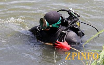 В Запорожской области на водоеме погиб рыбак