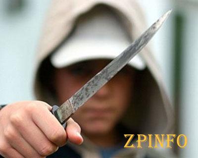 В Запорожской области нашли тело убитого мужчины