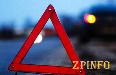В Запорожской области насмерть сбили пешехода