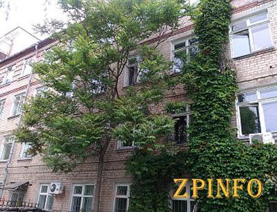 В Запорожской области обокрали поликлинику