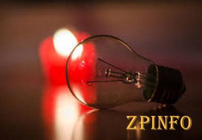 В Запорожской области отключили свет