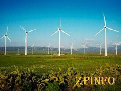 В Запорожской области появится ветроэлектростанция