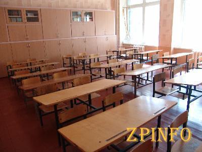 В Запорожской области прекратили работу 3 школы