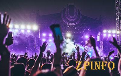В Запорожской области пройдет музыкальный фестиваль