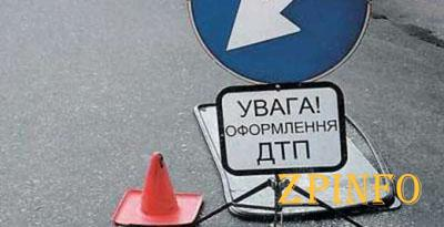В Запорожской области пьяный водитель врезался в две легковушки