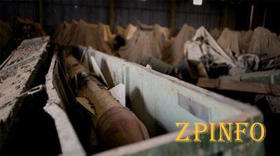 В Запорожской области пытались ограбить военный склад