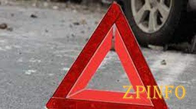 В Запорожской области сбили мужчину