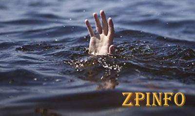 В Запорожской области тонул мужчина