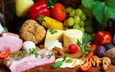 В Запорожской области травятся некачественными продуктами