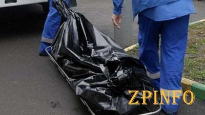 В Запорожской области убили мужчину