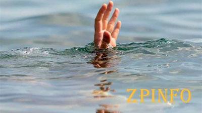 В Запорожской области утонул 50-летний мужчина