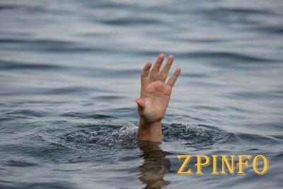 В Запорожской области утонул рыбак