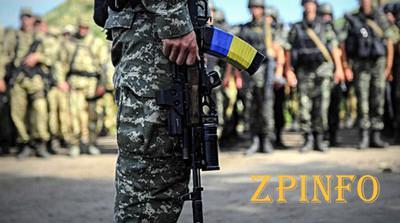 В Запорожской области уже призвали более 800 военнообязанных