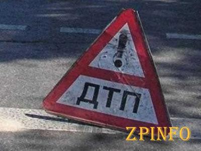 В Запорожской области в ДТП погиб человек