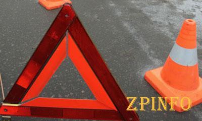 В Запорожской области в ДТП погибли 3 человека