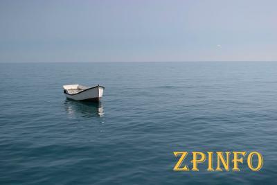 В Запорожской области в море пропал рыбак
