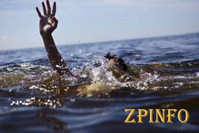 В Запорожской области в море утонул молодой парень