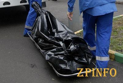 В Запорожской области в собственном доме нашли труп