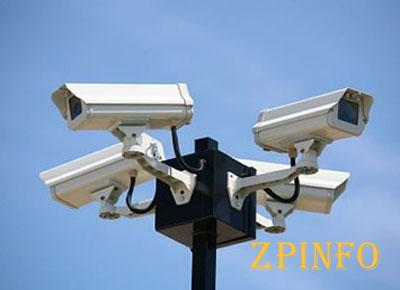 В Запорожской области, вдоль границы, планируют установить видеонаблюдение