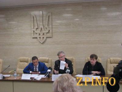В Запорожской области вместо 250 местных советов появится 48 территориальных громад