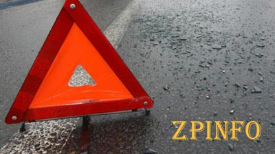 В Запорожской области водитель скутера сбил 3-летнего мальчика