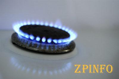 В Запорожской области восстановили газоснабжение
