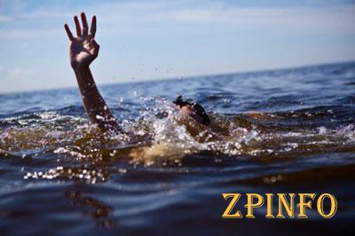 В Запорожской области за два месяца утонуло 11 человек