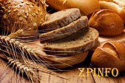 В Запорожской области за год сильно подорожал хлеб