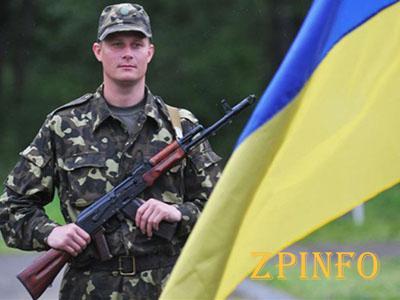 В Запорожской области за счет контрактников уменьшили план по мобилизации