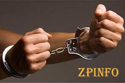 В Запорожской области задержали грабителя