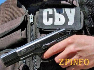 В Запорожской области задержали информаторов ДНР