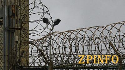 В Запорожской области заключенные синхронно вспарывали себе животы