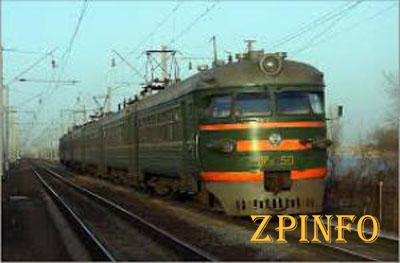 В Запорожскую область будут ходить два дополнительных поезда