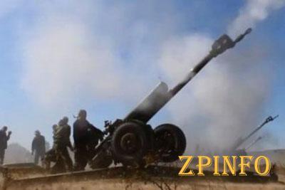 Вчера боевики проявили активность на Донецком направлении