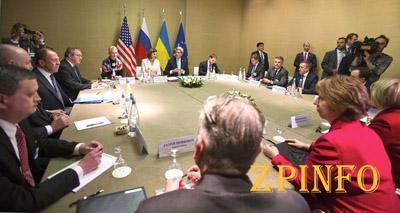 Верховная Рада подвела итог Женевской встречи