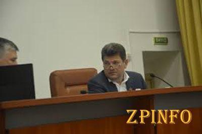 Владимир Буряк созывает депутатов на сессию